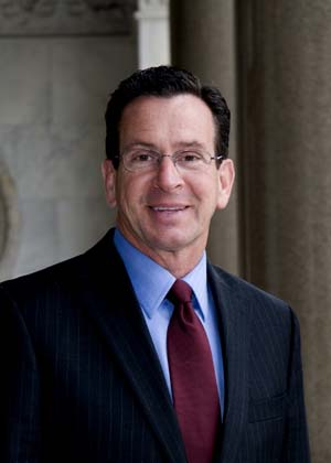 Governor Dannel Malloy